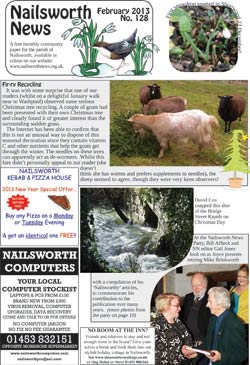 Nailsworth News - Feb_2013