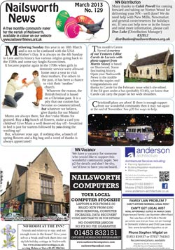 Nailsworth News - March_2013