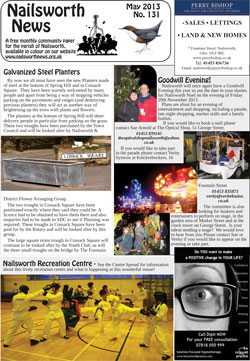 Nailsworth News - May_2013