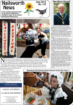 Nailsworth News - June_2013