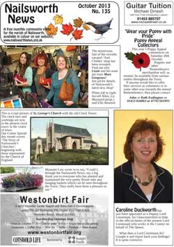 Nailsworth News - Oct_2013