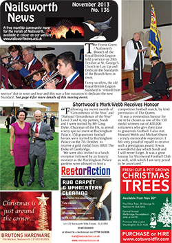 Nailsworth News - Nov_2013