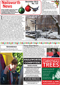 Nailsworth News - Dec_2013