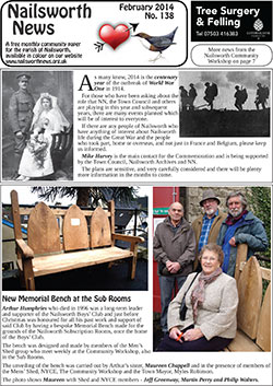 Nailsworth News - Feb_2014