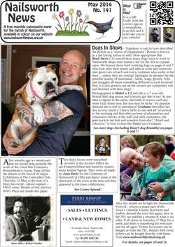 Nailsworth News - May_2014