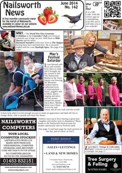 Nailsworth News - June_2014
