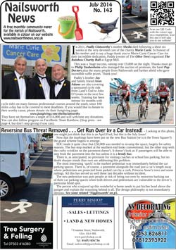Nailsworth News - July_2014