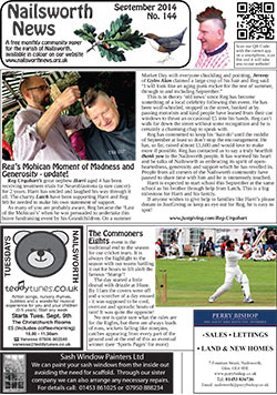 Nailsworth News - Sept_2014