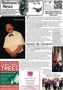 Nailsworth News - Nov_2014