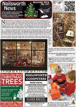 Nailsworth News - Dec_2014