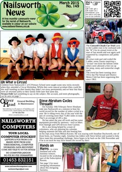 Nailsworth News - Mar_2015