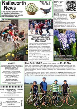 Nailsworth News - May_2015