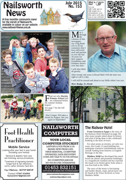 Nailsworth News - July_2015