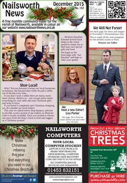 Nailsworth News - Dec_2015