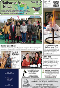 Nailsworth News - April_2016