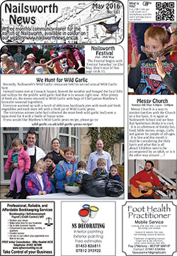 Nailsworth News - May_2016