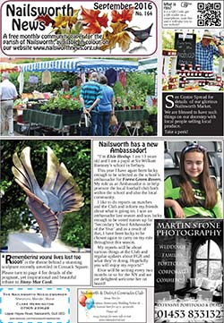 Nailsworth News - Sept_2016