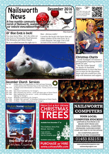 Nailsworth News - Dec_2016