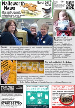 Nailsworth News - Mar_2017