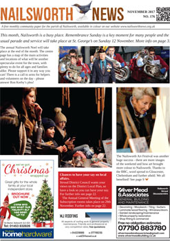 Nailsworth News - Nov_2017
