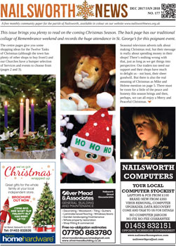 Nailsworth News - Dec_2017
