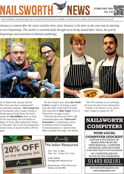 Nailsworth News - Feb_2018