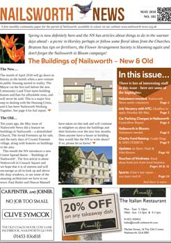 Nailsworth News - May_2018