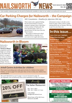Nailsworth News - Jul_2018