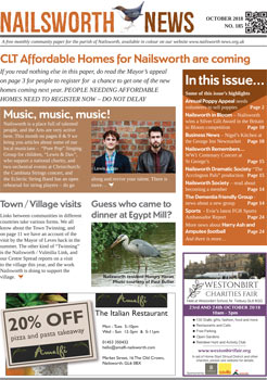 Nailsworth News - Oct_2018