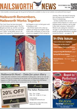 Nailsworth News - Nov_2018