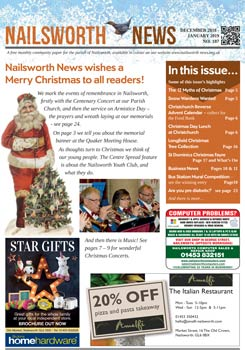 Nailsworth News - Dec_2018