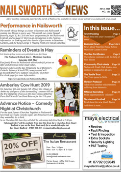 Nailsworth News - May_2019