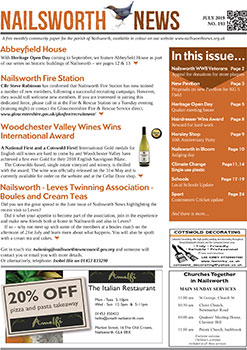 Read the latest issue online