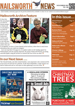 Nailsworth News - Nov_2019