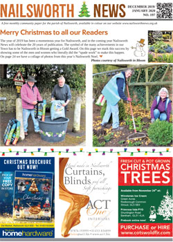 Nailsworth News - Dec_2019
