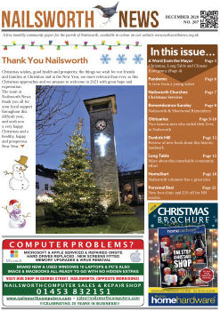 Nailsworth News - Dec_2020